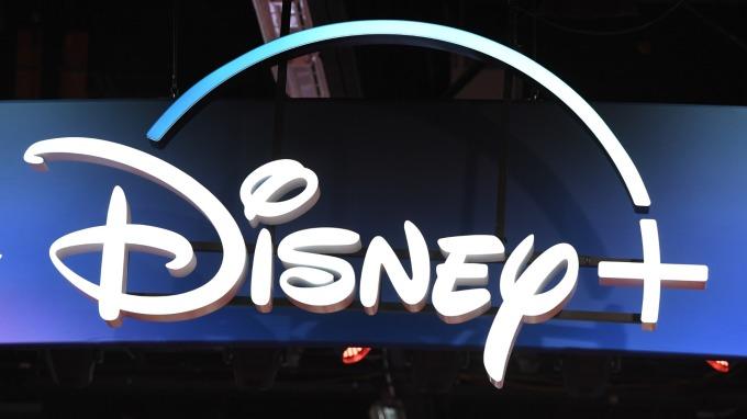 Disney+登場1個月 湧現強勁下載量2200萬次(圖片:AFP)