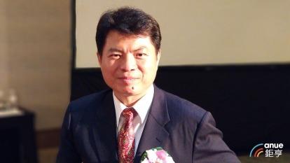 嘉澤暨嘉基董事長朱德祥。(鉅亨網資料照)