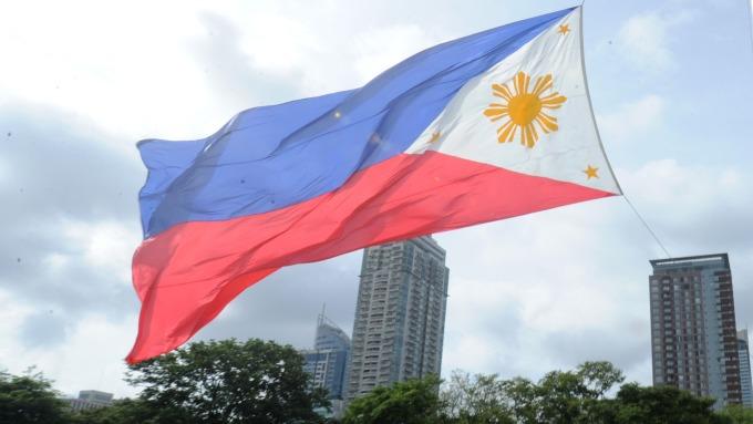 菲律賓央行維持利率不變,符合市場預期 。(圖片:AFP)