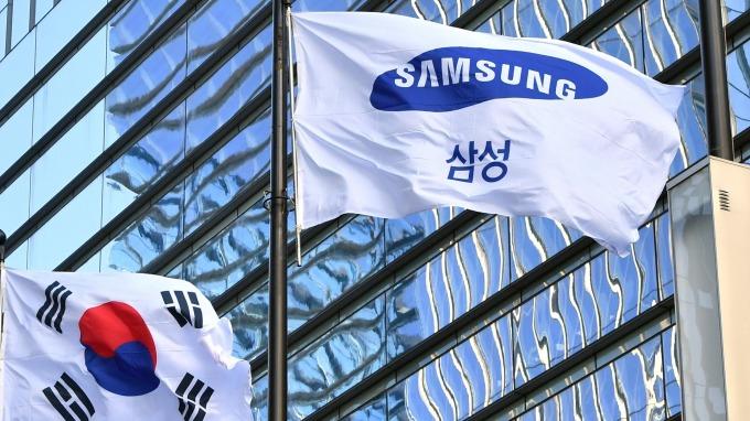 三星將在注資80億美元於西安NAND工廠(圖片:AFP)