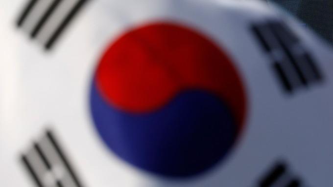 南韓經濟研究院:南韓諸多經濟指標在OECD屬後段班生 (圖片:AFP)