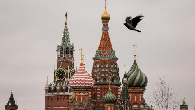 俄羅斯央行宣布降息一碼 年內連續第五次降息 (圖片:AFP)