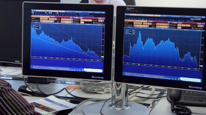 居高思危?對沖美股暴跌的黑天鵝指數攀15個月新高(圖:AFP)