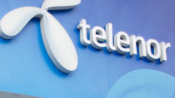 挪威Telenor:會與華為在5G進行合作 (圖片:AFP)