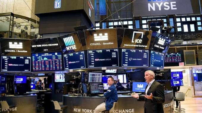 美銀喊美股漲到明年三月 高盛「這廂」好憂心。(圖片:AFP)