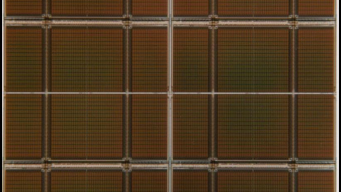 記憶體晶片股大漲 分析師:四年一次的買進良機(圖片:AFP)