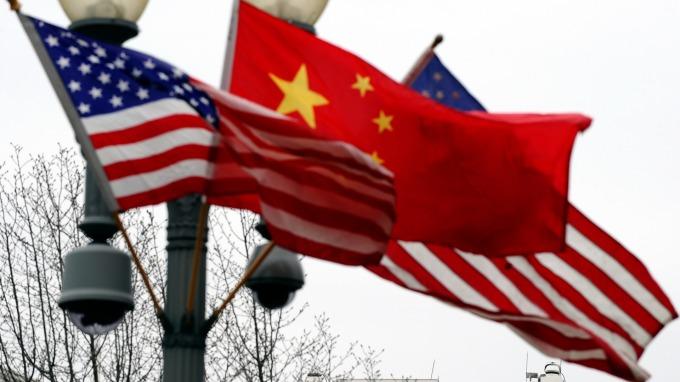 傳中國將更頻繁開放美國農產品進口關稅豁免  (圖片:AFP)
