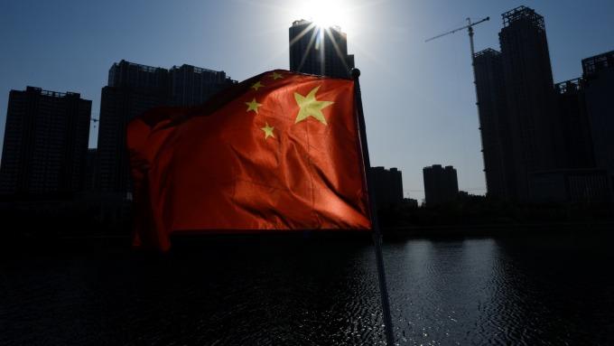 穆迪:中國企業債是全球經濟「最大威脅」(圖片:AFP)