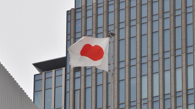 日本連續12個月出口衰退 對美中出口明顯滑落 (圖片:AFP)