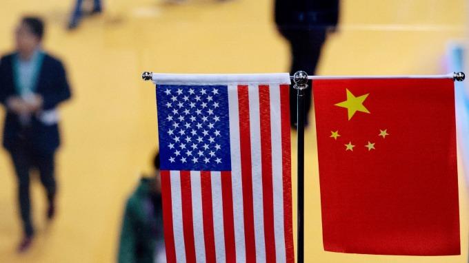 分析師認為美中停戰成份遠大於協議(圖片:AFP)