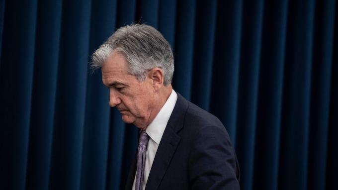 RBC調查:Fed其實是在掛羊頭賣狗肉地推動QE政策(圖:AFP)