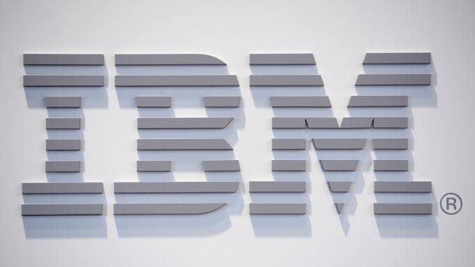 IBM與東大合作 在日本進行量子電腦研發及實用化 (圖片:AFP)
