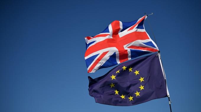 英國央行維持利率不變  (圖:AFP)