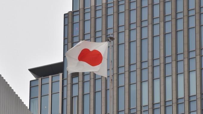 日本11月核心CPI報102.2 連35個月上升 (圖片:AFP)