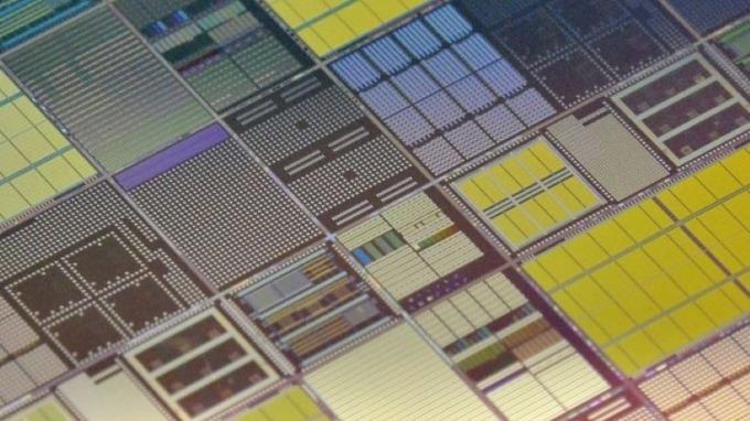 5G帶動需求 全球DRAM及NAND預計將顯著成長(圖片:AFP)
