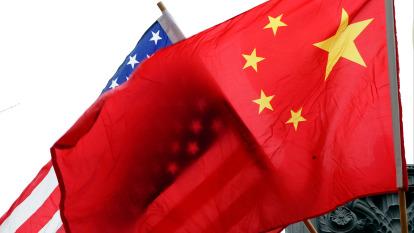 2020年重大「灰天鵝」事件 美恐對中國實行資本管制(圖片:AFP)