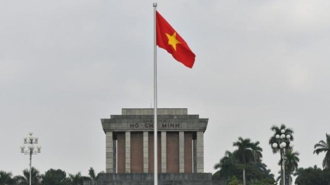 投資及新創公司數目顯著成長 越南成韓國FDI最佳標的 圖片:AFP