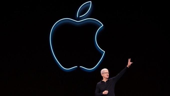 350美元!華爾街看好蘋果股價再飆25%  (圖片:AFP)