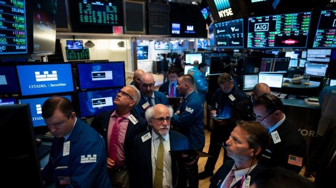 美股屢創新高!華爾街警告「明斯基時刻」要來了。(圖片:AFP)