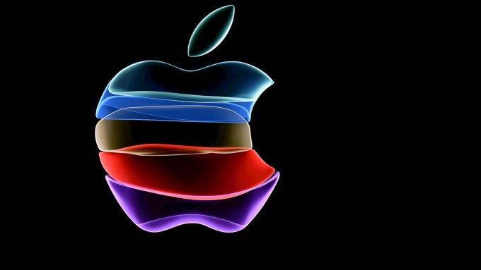 蘋果發禮物!24日至29日App Store每日送禮(圖片:AFP)