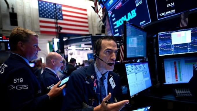 美股仍有高點可期,可以把握短線漲多進行技術修正時的買點。(圖片:AFP)