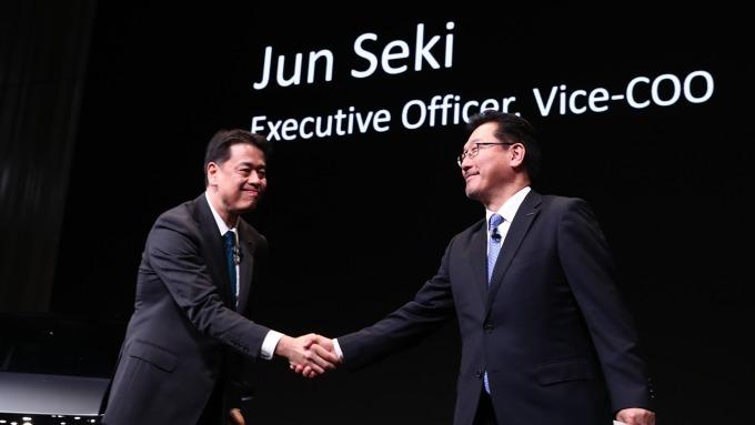 日產COO上任不到一個月宣布跳槽(圖片:AFP)