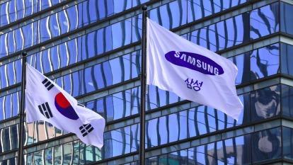 南韓500大 營收減少仍積極挹注研發 (圖片:AFP)
