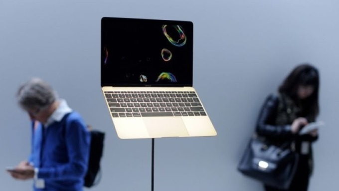 英特爾研發全新散熱模組 未來MacBook Pro有望採用?(圖片:AFP)