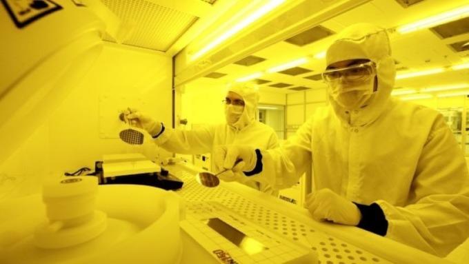 南洋大學量子晶片 寫下密碼學發展里程碑   (圖片:AFP)
