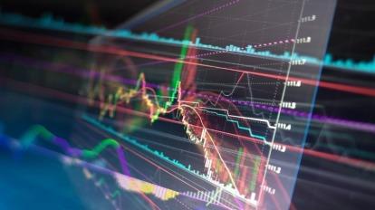 從晶電大漲模式,找2020台股新主流。(圖:shutterstock)