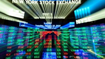 雖價值型股票明年將大放異采 但精挑細選才是王道(圖:AFP)