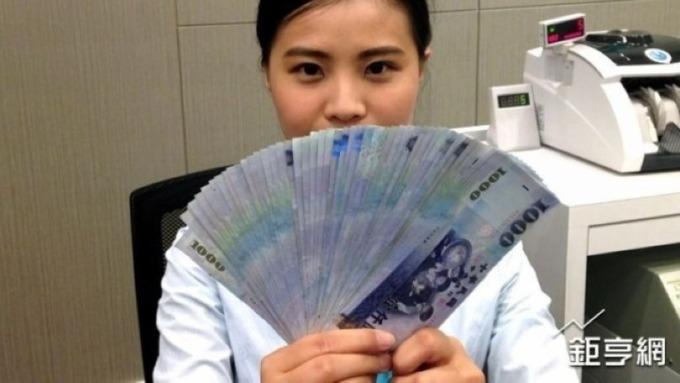台幣年底前頻現拉尾盤作價 (圖片:anue鉅亨)