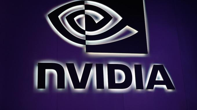投行上調目標價 預測 Nvidia 2020 財年營收獲利大增。(圖片:AFP)