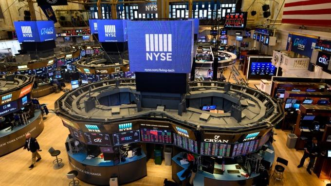 美股盤後 — 2019美股豐收年 標普年漲幅 6 年最佳。(圖片:AFP)