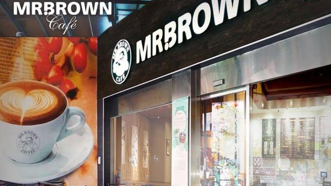 3個月8門市收攤 老牌伯朗咖啡瘦身拚突圍。(圖:擷取自伯朗咖啡館臉書粉絲團)