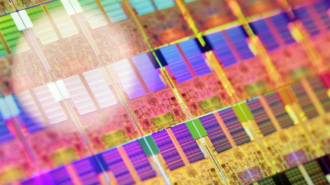 新記憶體革命要來了?日本研發出高速低功耗記憶單元   (圖片:AFP)