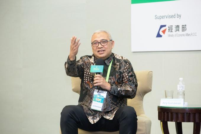 印尼醫療設備與器材協會管理部總監古納萬指出,要進軍印尼醫材市場,最好的方法還是尋找當地的策略夥伴來合作。