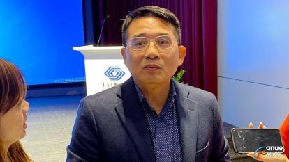 康友董事長黃文烈。(鉅亨網資料照)