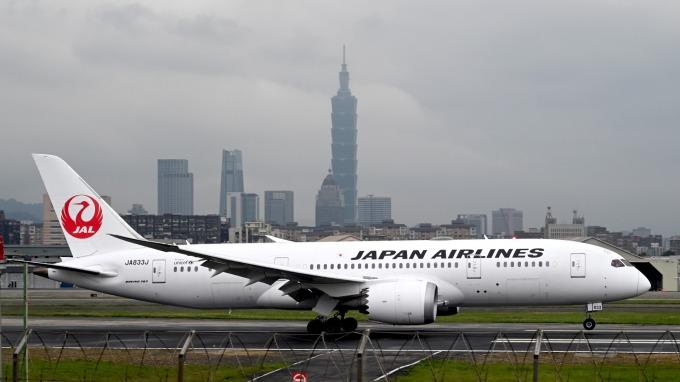 2019年來台旅客1184萬人次創新高 陸客維持正成長。(圖:AFP)