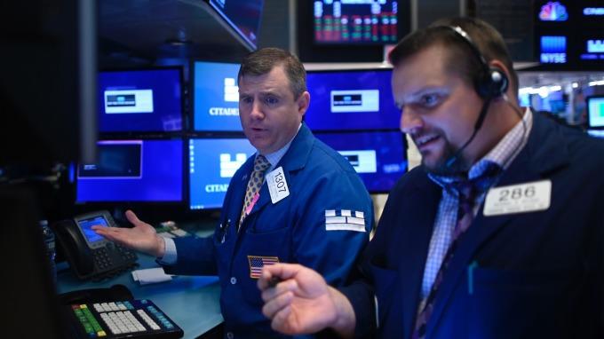 美股盤後 — 美伊衝突持續升溫 Alphabet 領科技股救援。(圖片:AFP)