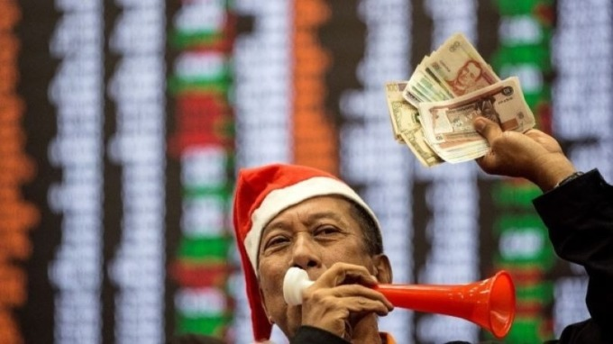 菲律賓12月CPI升至2.5% 央行仍釋放「降息」意願 (圖:AFP)