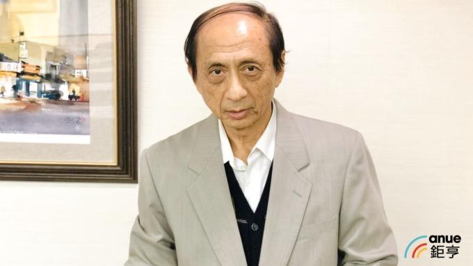 公準董事長蘇友欣。