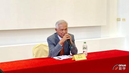 健策總經理趙永昌。(鉅亨網資料照)