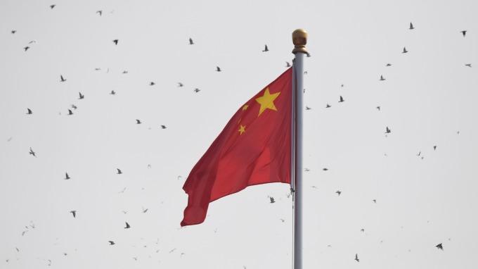 中國12月CPI意外維持不變!PPI創5個月新高 (圖片:AFP)