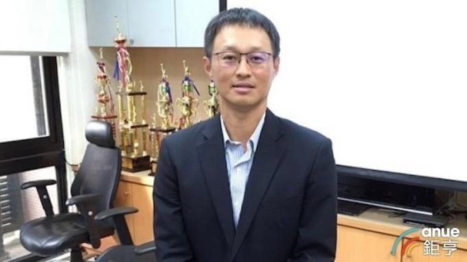 群聯董事長潘健成。(鉅亨網資料照)