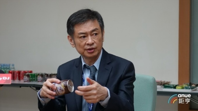 股王大立光今 (9) 日召開法說會,並公布 2019 年財報。(鉅亨網資料照)