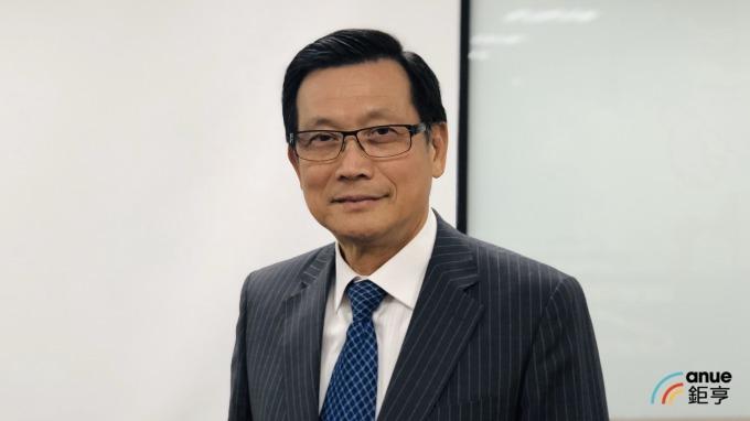 崇越董事長賴杉桂。(鉅亨網資料照)