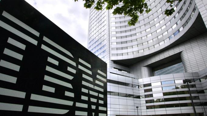 為何IBM要在醫療保健領域中投資AI?(圖片:AFP)
