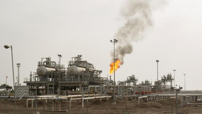 IEA:印度石油需求將在2020年代中期超越中國(圖片:AFP)