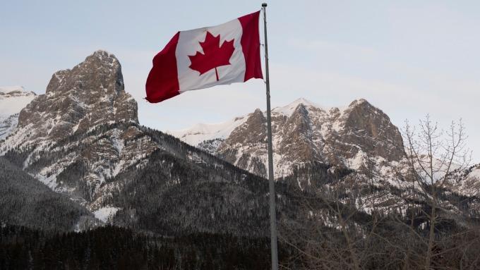 加拿大12月新增就業 創2007年以來最大增幅  (圖:AFP)